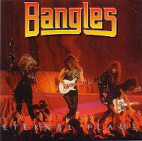 Cover Bangles - Eternal Flame [1997]